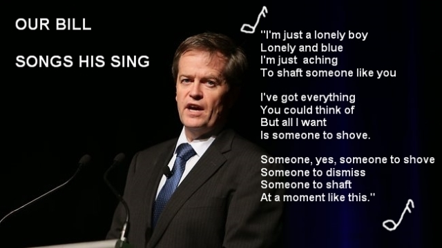 Shorten Songs a Sing