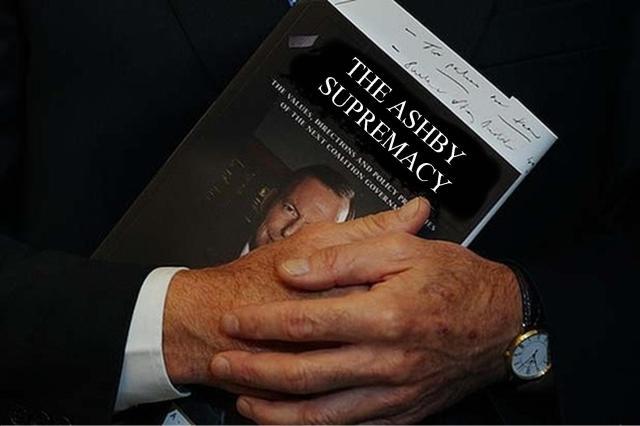 Abbott Book Ashby Supremacy