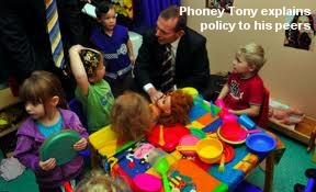 Abbot Explains policy