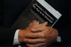 Abbott Book Democray Downfall