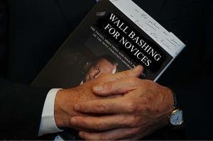 Abbott Book Walls
