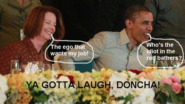JG Obama Ya Gotta Laff