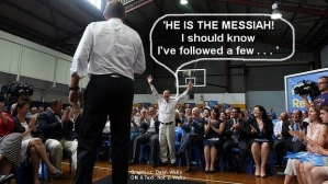 Messiah Abbott