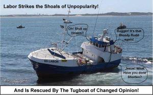 Good Ship Labor