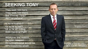 Seeking Tony
