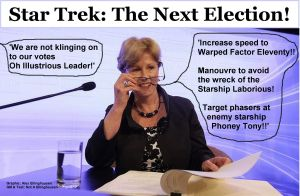 Star Trek Next Election 1