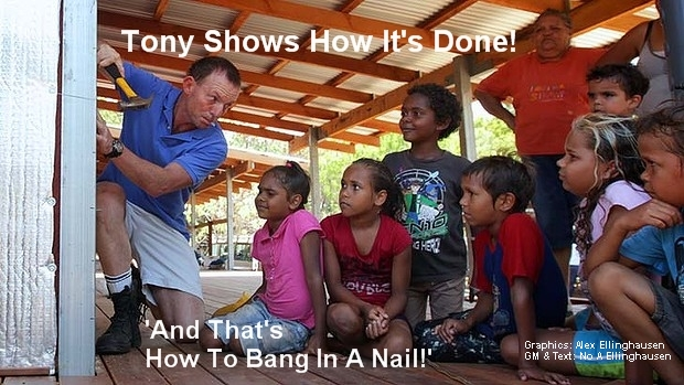 Tony Bangs in Nail