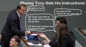 Tonys Instructions