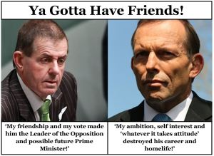 Ya Gotta Have Friends1