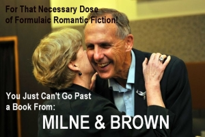 Milne & Brown Fiction