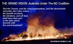 Grand Vision Fire