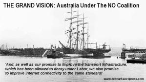 Grand Vision Modern NBN