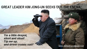 Great Leader Kim