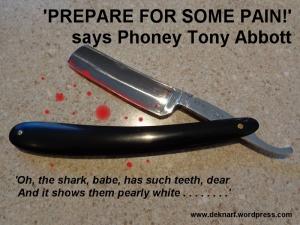 Mac the Knife