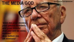 Murdoch Media God