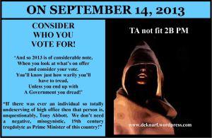 No to the NO Coalition MOD1