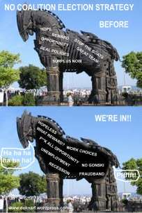 Trojan Horse Before After