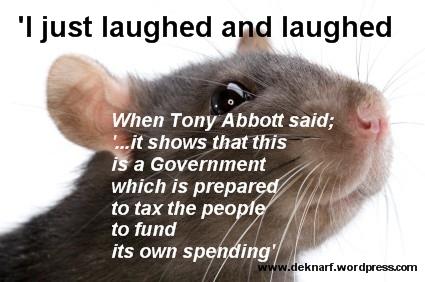 Abbott and Taxes