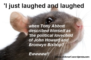 Lovechild Rat