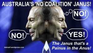 Abbott Janus
