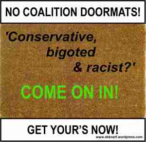 Doormat Conservative