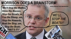 Morrison brainstorm