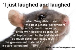 Rat Abbott detail