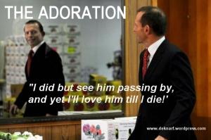 The Abbott Adoration