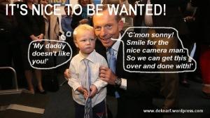 Wanted Abbott