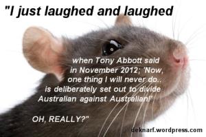 Divisory Abbott