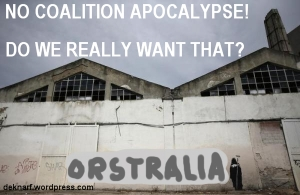 No Coalition Apocalypse