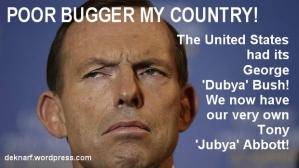 Jubya Abbott