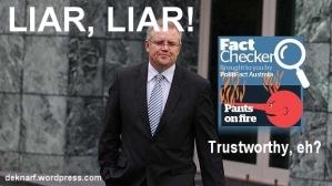 Liar Morrison