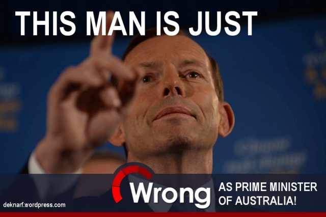 Wrong Abbott