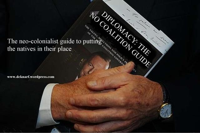 Abbott Diplomacy