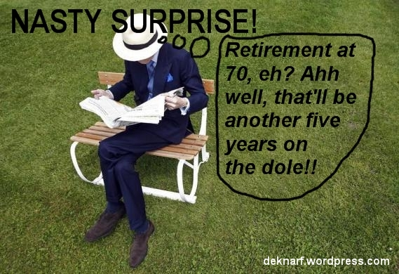 Ah retirement