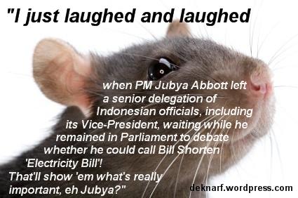 Electricity Abbott