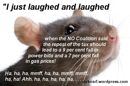 Ratt power laffing