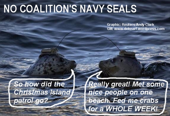 Coalition Seals