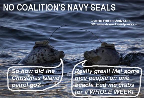 Coalition Seals