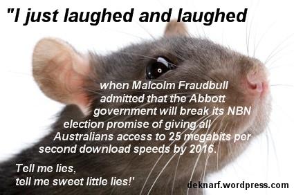 Fraudbull Rat