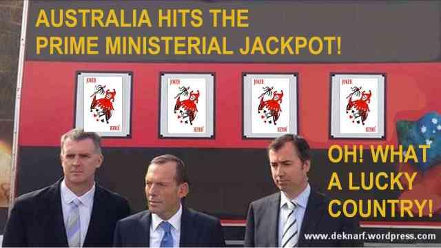 PM Jackpot
