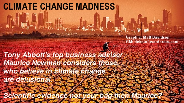 Climate Madness