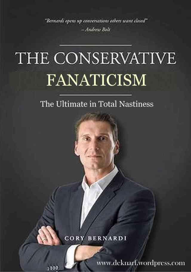 Cory Fanaticism