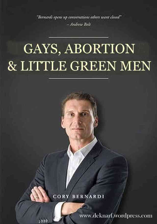 Cory Green Men