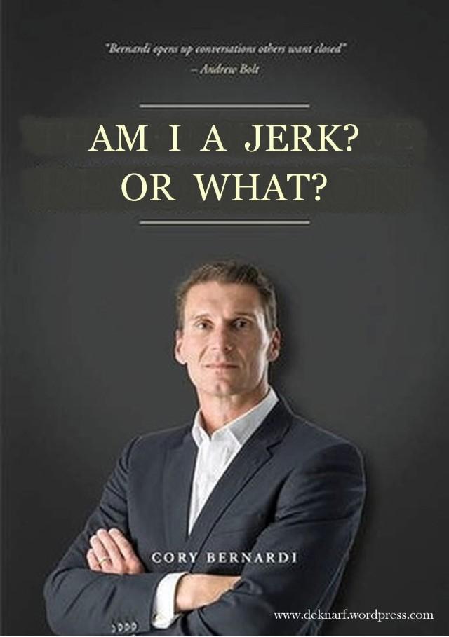 Cory Jerk