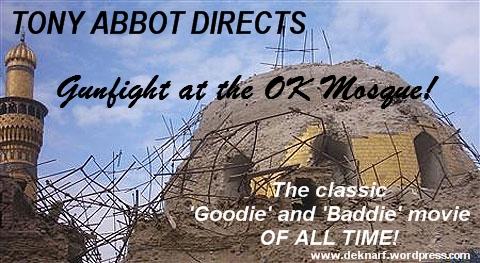 Goody Baddy Abbott