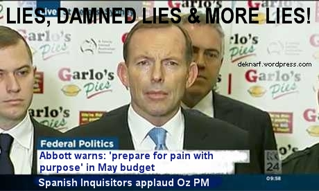Painful Abbott