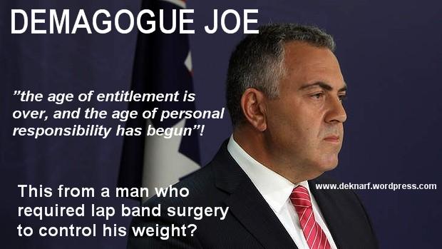 Tell Em Joe