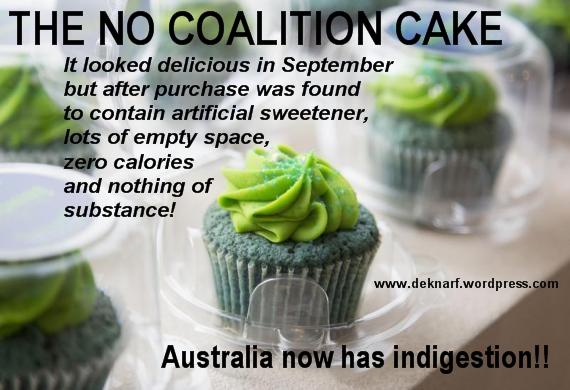 The NC cake